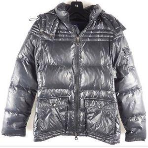 Women's Goosedown Jacket